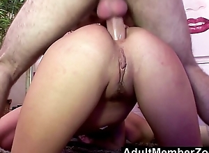 AdultMemberZone - Tory loves having a pair of rods to simian