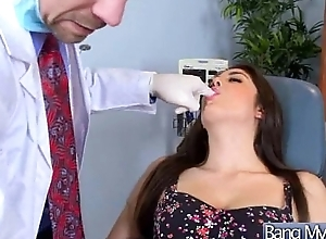 (nathalie monroe) Hot Slut Patient Win Hard Carnal knowledge Treat From Doctor movie-27