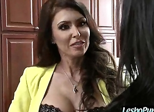 (jaclyn&amp_jessica) Hot Lesbo Get Sex Toy Punish By Selfish Lesbian movie-19