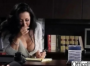 Hardcore Profitability With Busty Naughty Cute Office Girl (jayden jaymes) video-17