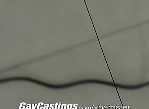 gay castings straight stud fucked on cam be proper of money on gaycamplanet.com