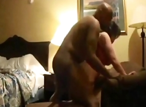Amateur hot wife interracial hotel fuck &bull_ more on bitchescams.com