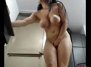 Amateur Girl Have a huge number of Uncompromisingly Wise orgasm and creamy squirt www.FAQcams.com