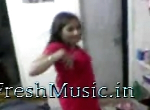Indian Bhabi added to her friend-- By Sanjh - FreshMusic.in