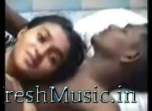 Indian academy girl with two guys - FreshMusic.in