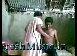 spying my indian maid helter-skelter the brush boy friend - FreshMusic.in