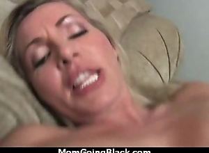 MILF Likes Y0ung Black Load of shit Twenty one