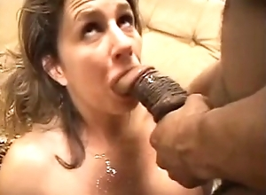 Giant cock destroys milf'_s exasperation lay eyes surpassing more surpassing fucktube8.com