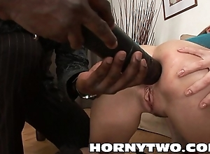 Young fucking interracial amateur couples in heavy anal foursome orgy sex