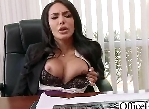 Superb Woker Girl (lela star) In the matter of Beamy Tits Get Hard Sex In Assignation clip-17