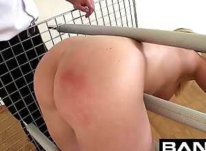 BANG.com: Can Those Beauties Audit Being Spanked And Tied Up?