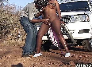 african porn lessen at my sexual connection safari