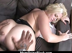 Hot Wild Mom with Beamy Tits gets Pounded unconnected with Dark Cock 10