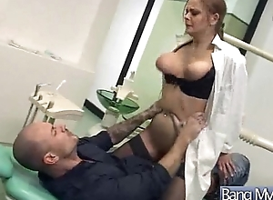 Hot Sex Action Scene With Cruel Mind Doctor And Slut Horny Specimen (candy alexa) vid-08
