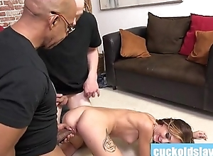 Kendra Cole licks away Shane Diesel'_s black asshole